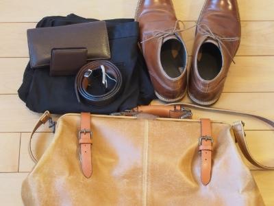 修理したい靴やバッグが大量にある方